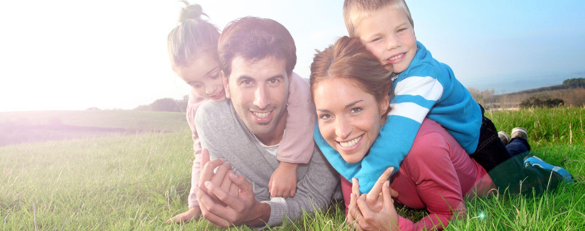 Rodinná dovolená - Chodsko, Klatovy, Domažlice, Staňkov